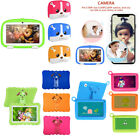 7 Inch Kids Tablet Android Dual Camera WiFi Education Game for Boys Girls Gift
