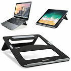 Adjustable Aluminum Desk Laptop Stand Notebook Holder Mount For MacBook Surface