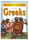 NEW - Read About: Ancient Greeks (Read About) by Pipe, Jim