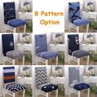 Spandex Stretch Wedding Banquet Chair Cover Party Decor Dining Room Seat