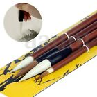 4PCS/set Brush Writing Pen Watercolor Painting Traditional Chinese Calligraphy !