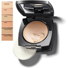 New True Colour Cream-to-Powder Foundation Compact by Avon - 6 Mattifying Shades