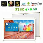 """10.1"""" Tablet Pc 4g+64g Android 7.0 Octa-core Dual Sim Camera Wifi Phone Phablet"""