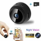 Mini Spy IP Camera Wireless WiFi HD 1080P Hidden Home Security Night Vision $23.99 USD on eBay