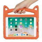 Kids Cat Ear Case for iPad Mini 1 / 2 / 3 / 4 / 5 Shockproof Case with Kickstand