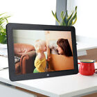 7/10/12/13/15inch LCD Digital Photo Frame Electronic Movie Music Video Player G