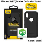 New Otterbox Defender Series Case for Apple iPhone X iPhone XS iPhone XS MAX