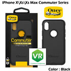 New Otterbox COMMUTER Series Case for Apple iPhone X iPhone XS iPhone XS MAX