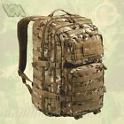 US ASSAULT PACK RUCKSACK LARGE 50L 30L ARMEE OUTDOOR TASCHE BW COOPER REISE OLIV