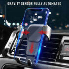 Universal Car Gravity Air Vent Holder Phone Backet Mount Stand For iPhone Samsun