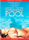 SWIMMING POOL (UNRATED) (DVD_VIDEO) -