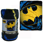 """New Entertainment Characters Super Soft Plush Large Throw Blanket 46""""x60"""""""