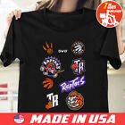 Toronto Raptors vs Warriors 2019 Finals Game T Shirt Black Size S to 5XL on eBay