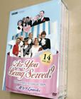 Are You Being Served? The Complete Series Collection (14 Disc Set)