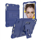 Shockproof Tablet Case For Apple 7.9 Inch 7.9* iPad Mini 5 Rugged Stand Cover
