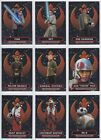2016 Topps Star Wars The Force Awakens Chrome Heroes of the Resistance You Pick $1.0 USD on eBay