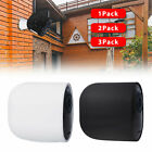 Security Camera Silicone Skin Protector Cover Case For Arlo Ultra Indoor/Outdoor