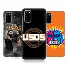 OFFICIAL WWE THE USOS BACK CASE FOR SAMSUNG PHONES 1