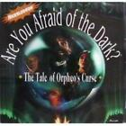 Are You Afraid Of The Dark? The Tale of Orpheo's Curse MAC CD adventure game!