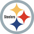 Pittsburgh Steelers Logo Vinyl Decal Sticker Yeti Laptop Cellphone Car Window <br/> BOGO Buy 1 Get 50% off your second item.  Mix & Match
