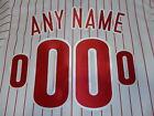 9529 PHILADELPHIA PHILLIES Number KIT Authentic HOME WHITE Baseball JERSEY on Ebay