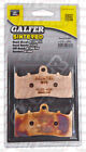 Galfer HH Sintered Front Brake Pads FA294 BMW R 1150 R Rockster 2003-2005