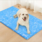 Pet-Dog-Cooling-Gel-Mat-Pad-Large-Cool-Self-Bed-Non-Toxic-Summer-Heat-Relief-US