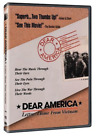 COUTURIE,BILL-DEAR AMERICA:LETTERS HOME FROM VIETNA DVD NEW
