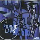The Best Of Ronnie Laws By Ronnie Laws On Audio CD Album 1992 Very Good