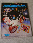 Worcester Toy 1978 Catalog Disney Jungle Book Mickey Mouse Club Raggedy Ann +