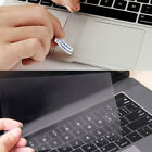 HighClear Touchpad Protective Film Sticker Protector for Apple Macbook 13/15 Air