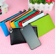 Women Leather Coin Change Purse Wallet Key Case Pouch Zipper Small Wristlet Gift photo