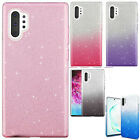 Samsung Galaxy Note 10 / 10 Plus SHINE Hybrid Hard Protector Case Rubber Cover $7.95 USD on eBay