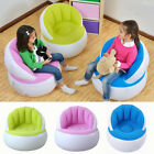 Внешний вид - Sofa Kids Soft Chair Backrest Inflatable Couch Backrest Home Children Furniture