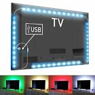 Kyпить USB 5V LED Strip Light TV backlight 5050 RGB Mood Light Color Changing Light Kit на еВаy.соm