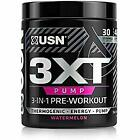 USN 3XT PUMP 3-IN-1 PRE-WORKOUT (30 SERVINGS) thermogenic energy powder carnicut $18.99 USD on eBay