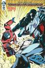 TRANSFORMERS 84 #0 | IDW PUBLISHING | NM Comic Books | Simon Furman, Guido Guidi image