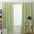 Window Curtains Blackout Room Thermal Insulated Kids Boy Girls Bedroom Decor UK
