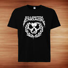 Killswitch Engage Metal Rock band logo T-shirt tee all size 100% cotton image