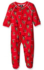 Outerstuff NHL Ottawa Senators Infant Team Logo Sleepwear Pajama 0-3 Months $12.99 USD on eBay