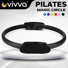 Viva Pilates Ring Resistance Training Tool Yoga Exercies Body Building Slimming