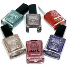 AVON mark. Nail Style Studio MINERAL CRUSH NAIL ENAMEL 10ml ~ SALE