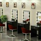Kyпить Makeup Vanity Dressing Table Set Dresser Desk with 10 Led Light Hollywood Mirror на еВаy.соm