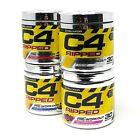 CELLUCOR C4 RIPPED iD Series Explosive Pre Workout 30 Servings Choose Flavor