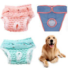 Dog Puppy Underpants Physiological Sanitary Shorts Washable Pet Trousers Clothes