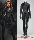 Marvel's The Avengers Black Widow The Avengers Natasha Romanoff Cosplay Kostüm