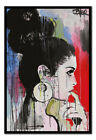 Loui Jover Planets Official Art Poster Magnetic Notice Board Inc Magnets New