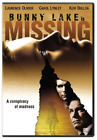 `OLIVIER,LAURENCE`-BUNNY LAKE IS MISSING DVD NEW