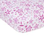 MiracleWare Muslin Crib Sheet for Baby by Miracle Blanket