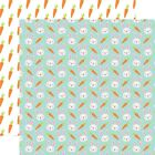"Some Bunny Special - Easter Wishes Double-Sided Cardstock 12""X12"" - 25/pack"
